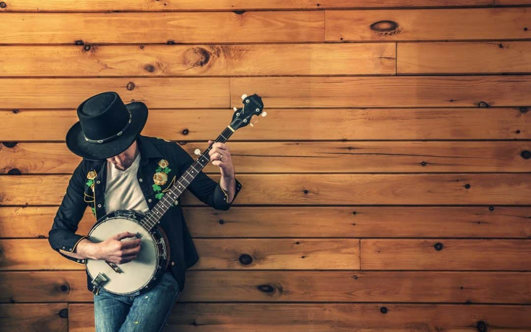 Country Music Holds A Powerful Marketing Secret