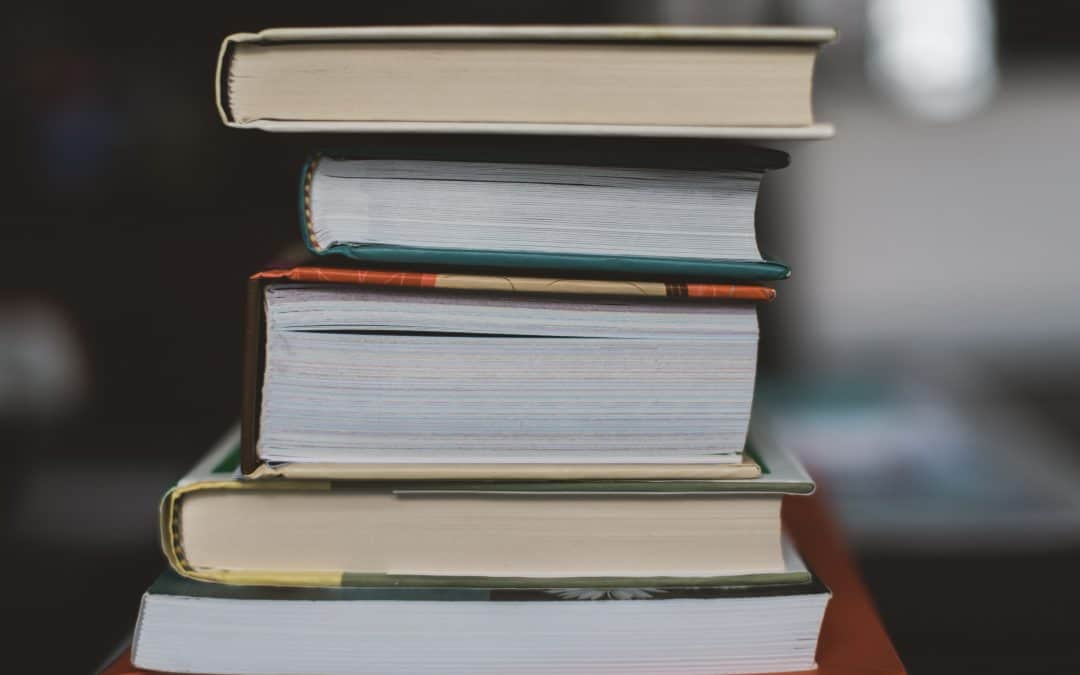 5 Unexpected Marketing Books Every Business Leader Should Read